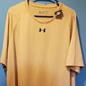 UNDER ARMOUR LOOSE HEAT GEAR XXL SHIRT
